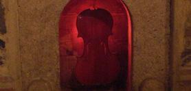 """Enoteca """"Il Violino Rosso"""" – nuova gestione"""