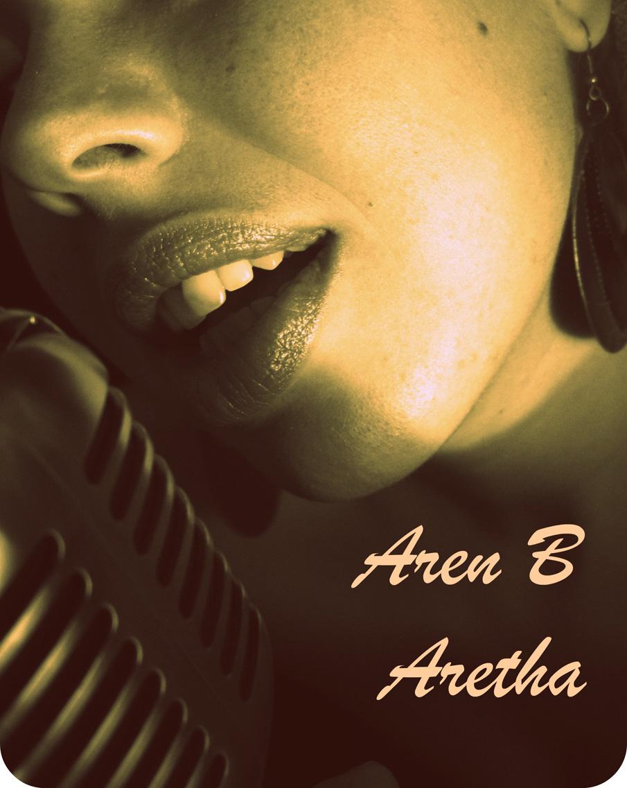 Aren b Aretha in concerto