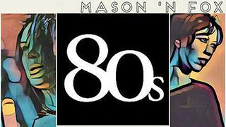 Mason' Fox