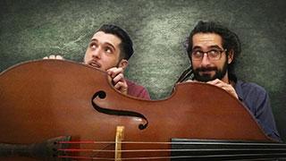 Nebas Tan Duo