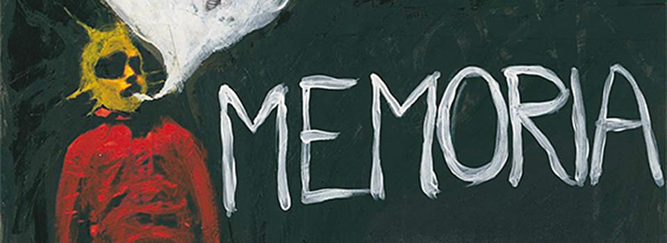 Scenica Frammenti – Memoria