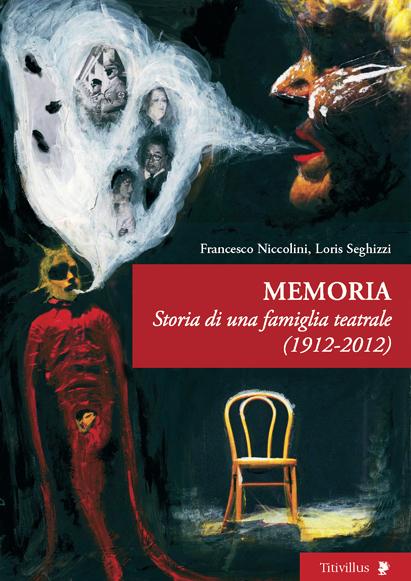Il 28 febbraio presentazione del libro Memoria nella Sala Consiliare della Provincia di Pisa