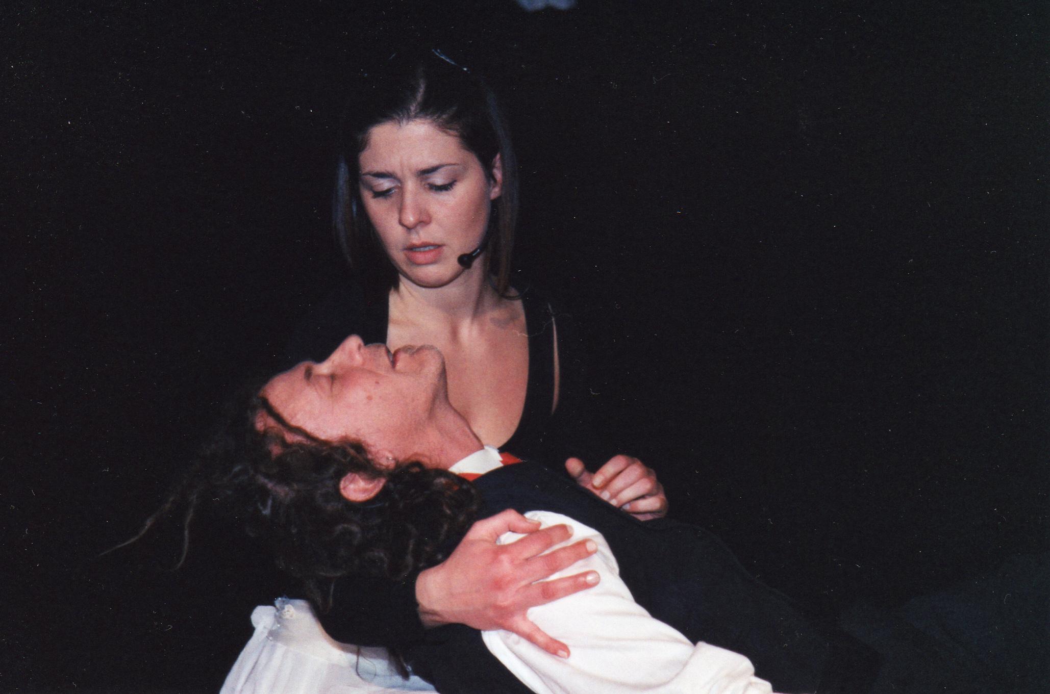 R&G Giulietta e Romeo - Scenica Frammenti