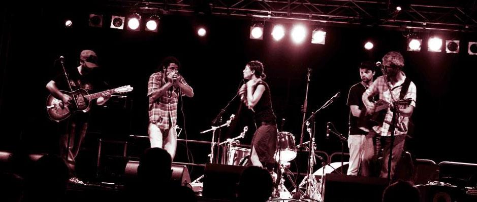 Betta Blues Society in concerto – ANNULLATO