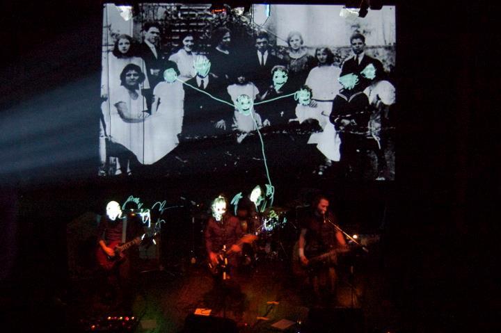 La stagione dei concerti di Rossoscena Musica (gennaio-aprile 2012)