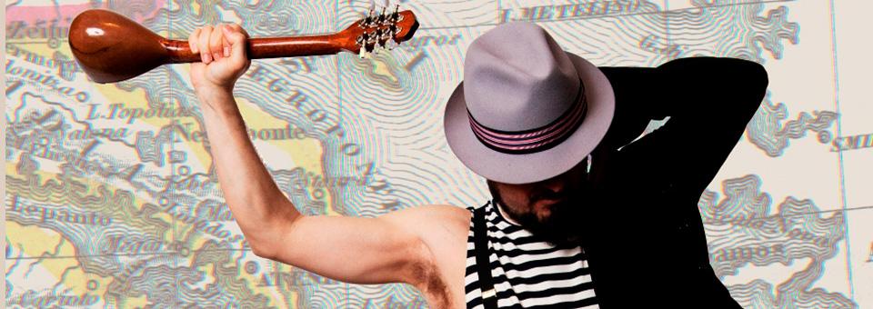 Vinicio Capossela in concerto, 24 luglio