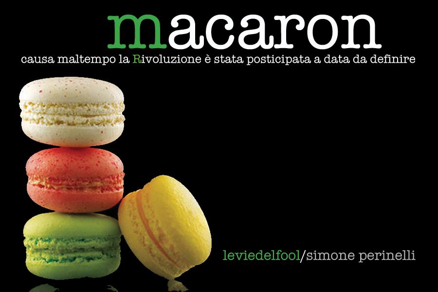 LeVieDelFool – Macaron
