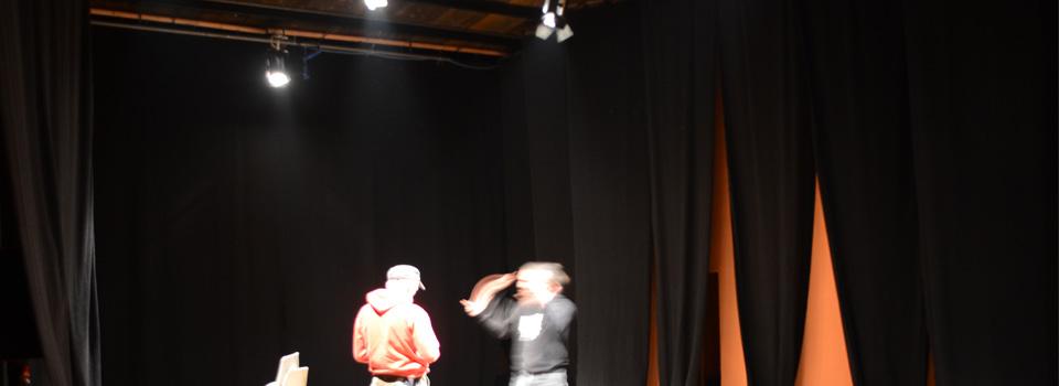 Le attività del Teatro di Lari per il 2013-2014