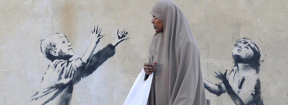Voci dalla Siria e da Lampedusa. Parole per uscire dai confini dell'informazione