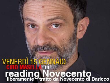 reading Novecento