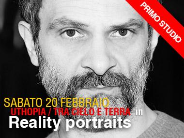 Reality portraits